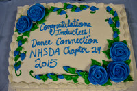 NHSDA Induction Ceremony