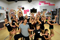 Michael Cusumano Workshop